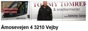 Tommy Tømrer